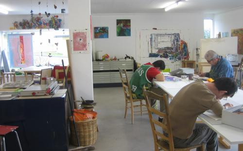 atelier- assis